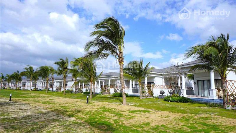 Bán Biệt thự Biển Vinpearl Bãi Dài Nha Trang, chỉ cần trả trước 4,8 tỷ - 6