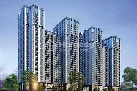 Bán gấp chung cư Five Star Kim Giang diện tích 85 m2 ( 2 phòng ngủ, 2WC) - Sắp bàn giao