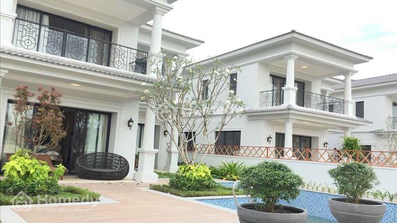 Bán Biệt thự Biển Vinpearl Bãi Dài Nha Trang, chỉ cần trả trước 4,8 tỷ - 5