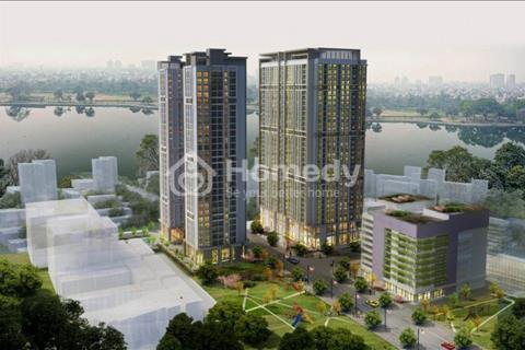 Mở bán căn hộ tại dự án Eco-Lake View - 32 Đại Từ giá ưu đãi từ Chủ Đầu Tư