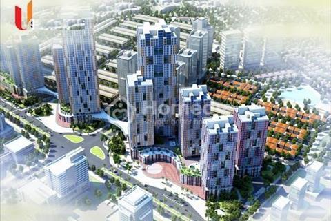 Cơ hội lớn sở hữu 1 ôtô khi mua chung cư HPC 105 (82 m2,1,8 tỷ) 2 PN, full nội thất, có vườn treo.