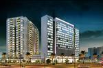 Chung cư Northern Diamond là tổ hợp khu căn hộ cao cấp, trung tâm thương mại và mặt bằng bán lẻ do Công ty CP Xây dựng Sông Hồng làm chủ đầu tư.