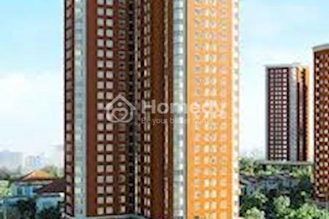 Cần bán gấp căn hộ chung cư CT2B Nghĩa Đô, DT: 73,37m2 tầng 15-17, giá 25 triệu/m2.