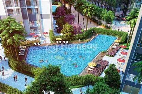Hưng Thịnh mở bán căn hộ ven sông 1 tỷ ngay trung tâm quận Bình Thạnh