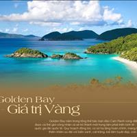 Bán đất biệt thự 1 trong 4 vịnh đẹp nhất thế giới, rẻ nhất khu vực, mặt tiền đường Nguyễn Tất Thành