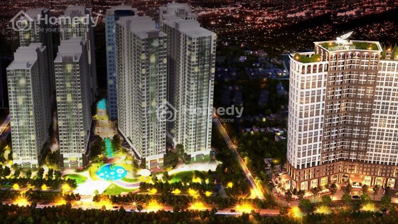 Cơ hội vàng sở hữu căn hộ Sunshine Palace giá chỉ 25tr/m2, Ful nội thất-ck tới 12%-Free 5 năm dv - 2