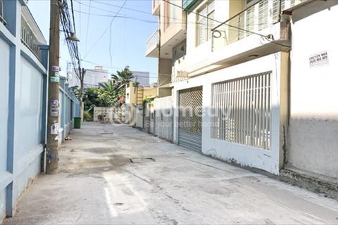 Bán gấp nhà nhà nát ti hẻm 5m  đường Lý Phục Man, P. Bình Thuận, Quận 7.