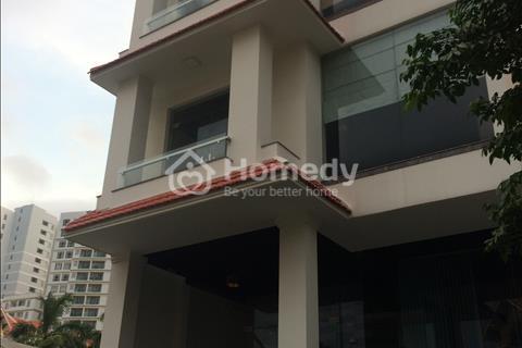 Cần cho thuê Nhà Nguyên căn KDC Him Lam, Q7, giá 48 triệu.