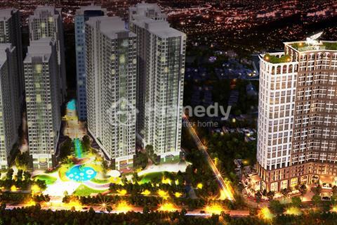 Sunshine Palace: Bán căn hộ 82 m2 giá 2 tỷ, hướng Tây Bắc view quảng trường Time city, CK hơn 200tr