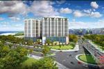 Dự án chung cư Northern Diamond tọa lạc vị trí đắc địa quận Long Biên Chân cầu vĩnh Tuy, cạnh Aeon mall Long Biên trung tâm mua sắm hàng đầu Hà Nội, Chung Cư Northern Diamond giao thông thuận lợi khu vực văn minh, hạ tầng đồng bộ.