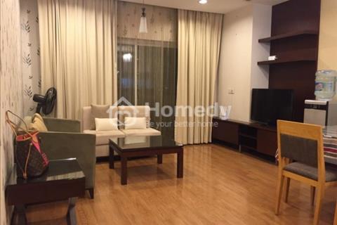 Cho thuê chung cư Hòa Bình Green 376 đường Bưởi, 2 phòng ngủ, full nội thất, giá 15 triệu/tháng