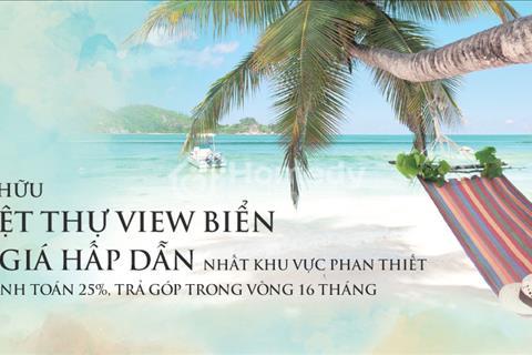 Khu biệt thự nghỉ dưỡng tại biển Phan Thiết Sentosa Villa. LH Ngay để được hổ trợ tư vấn tốt nhất.