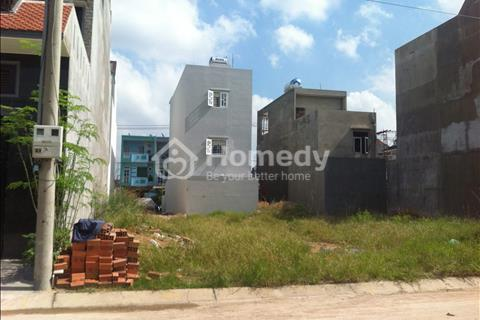 Cần tiền bán gấp miếng đất ngay phường 15 diên tích 56m2 shr