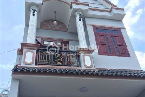 Cần tiền bán gấp căn nhà gần trung tâm hành chính Hóc Môn