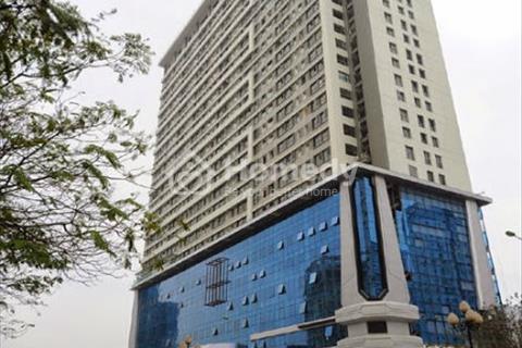 Cho thuê căn hộ cao cấp tại Star City - Lê Văn Lương