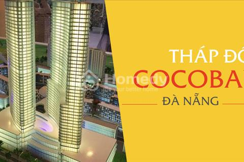 Tháp đôi Cocobay Towers Đà Nẵng - Tổ hợp du lịch và giải trí Cocobay Đà Nẵng