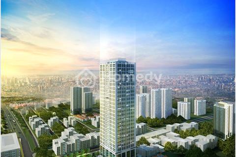 Bán chung cư Landmark 51-Hà Đông giá chỉ từ 21triệu/m2
