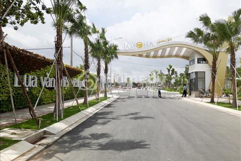 Nhà phố liền kề khu đô thị Phú Mỹ Hưng cách quận 1, 15 phút đi xe