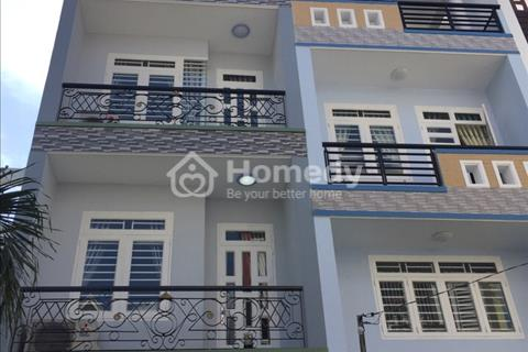 Nhà cho thuê khu tài chính - Chứng khoán trên đường Calmette ( DT: 4x18m, 100 triệu)
