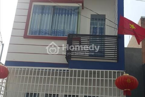 Bán gấp nhà 1 trệt 2 lầu đường Làng Tăng Phú, quận 9, 3,2 tỷ