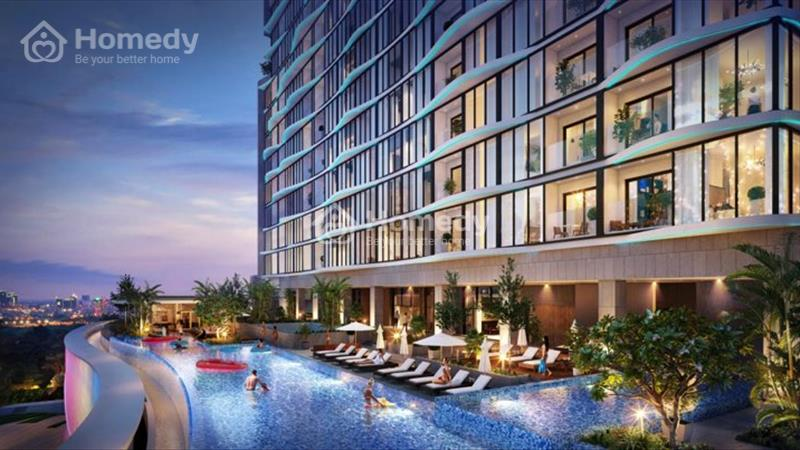 Bán căn hộ Condotel Ocean-spa resort Đà Nẵng                       - 8