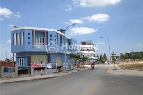Ngân hàng Vietcombank thanh lý 10 lô đất ngay thạnh phú hộ trợ 50%