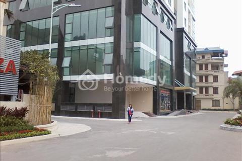 Cho thuê văn phòng tại Mỹ Đình Plaza - 140 Trần Bình