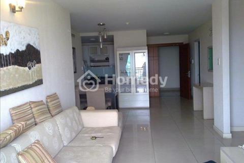Cho thuê căn hộ Phú Nhuận Hoàng Minh Giám 2 phòng ngủ full nội thất giá 17 triệu/tháng
