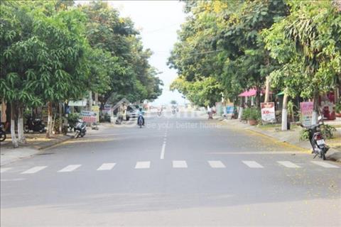 HOT ! Lô Đất đường 30m cạnh sông trung tâm Đà Nẵng chỉ 1,76 tỷ