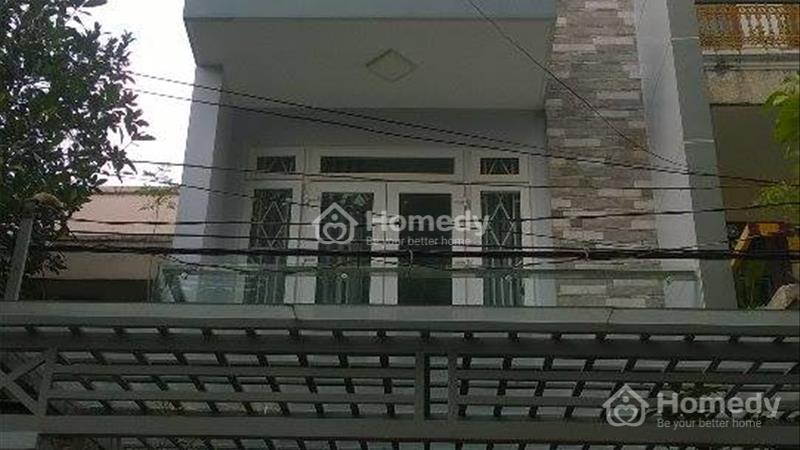Cho thuê gấp nhà Nguyễn Oanh, p17, GV. 4x20m, 2 lầu, - 1