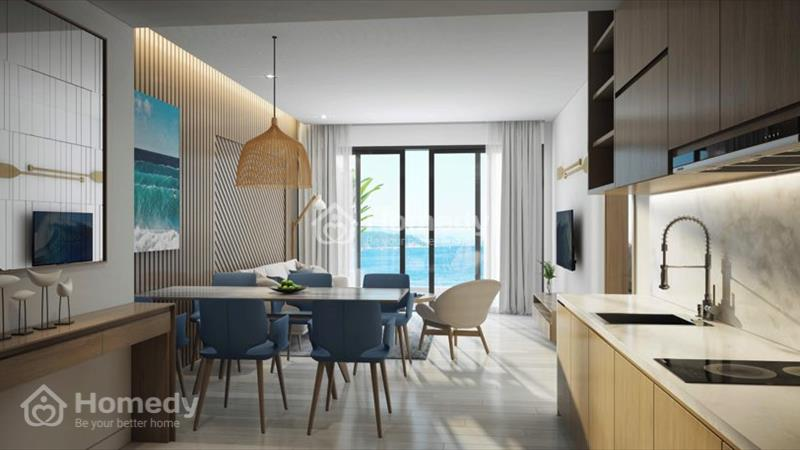 Bán căn hộ Condotel Ocean-spa resort Đà Nẵng                       - 2