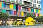 Dự án có quy mô xây dựng lớn với 2 tòa nhà được thiết kế hiện đại và thông thoáng. Tất cả các căn hộ tại dự án đều có diện tích đa dạng, đáp ứng tốt nhất nhu cầu của cư dấn.