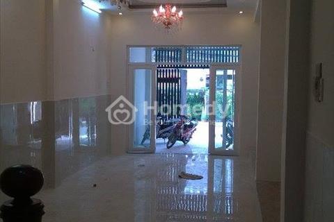 Cho thuê nhà MT Lê Quang Định, P1, GV. 5,5x24m, 2 lầu