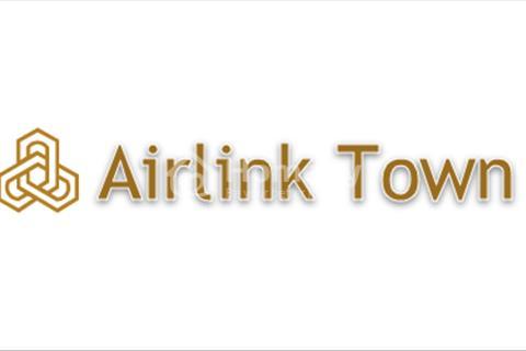 Đất nền Airlink Town (Khu dân cư Airpot Golden Gate)