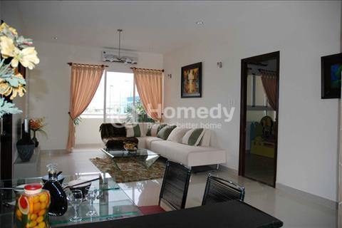 Cần bán chung cư A. View huyện Bình Chánh diện tích 107m, 3 PN, giá 1,1 tỷ.