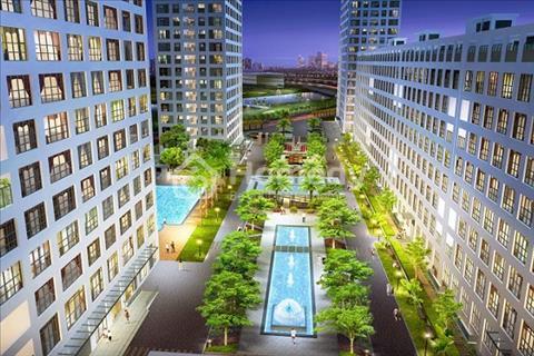 Vinhomes Smart City – Khu đô thị Vinhomes đẳng cấp tại Nguyễn Trãi