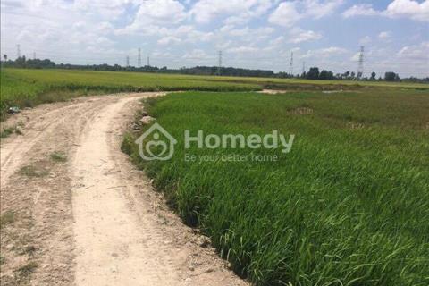 560 nghìn/m2 lô đất xã Vĩnh Thanh, Nhơn Trạch - Đồng Nai