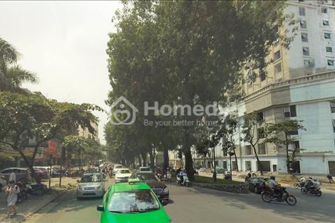 HOT! Bán nhà mặt phố kinh doanh cực đỉnh tại Cát Linh - Đống Đa diện tích 56 m2 x 8 tầng. Gía 13 tỷ