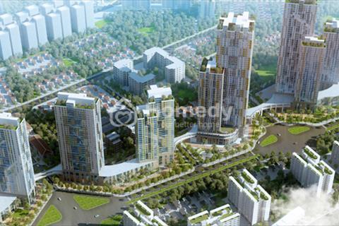 CK ngay 2% khi mua chung cư cao cấp HPC Landmark 105 (78m2, 2 PN) đối diện Anland Nam Cường