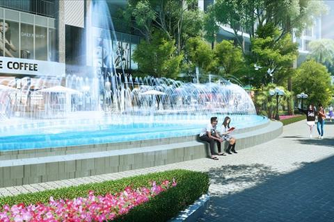 Ra hàng các tầng đẹp nhất Imperia Sky Garden 423 Minh Khai, giá từ 30 triệu/m2
