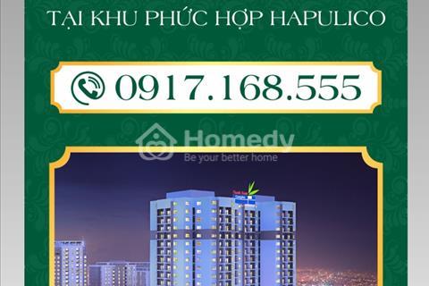 Chung cư Hapulico 24T3 -  Cơ hội vàng để sở hữu căn hộ mơ ước ngay trung tâm.