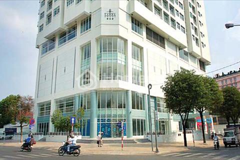 Cho thuê căn hộ Tản Đà quận 5 ,dt 74m, 2 phòng ngủ, 12 tr/th, có nội thất, lầu cao, nhà đẹp
