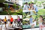 Căn hộ Đức Long Western là sự lựa chọn tốt cho các hộ gia đình bởi giá căn hộ tốt nhất khu vực, tiện tích đầy đủ, tọa lạc ngay trung tâm khu vực.