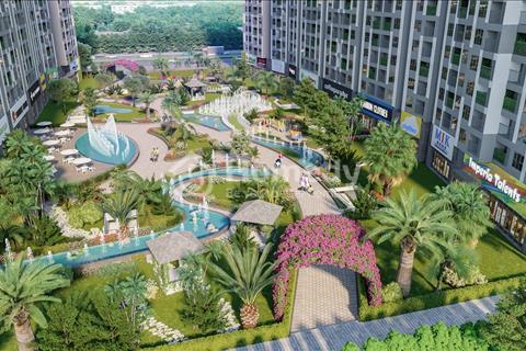 Imperia Sky Garden ra hàng đợt 1. Chỉ 2,1 tỷ/căn! Vay lãi suất 0% và chiết khấu 8%