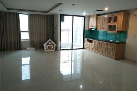 Chính chủ cho thuê Chung cư 275 Nguyễn Trãi - Golden Land diện tích 128 m2, 3PN.Gía 13 triệu/ tháng