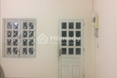 Cần bán căn hộ Chung cư - Ngay chợ- Thông thương - Đi đâu cũng gần - TT Q.5