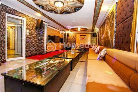 Cần bán nhà góc 2 mặt tiền Tân Mỹ, P. Tân Phú, quận 7, HCM.