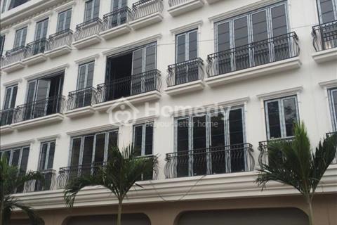 Chính chủ bán gấp nhà mặt phố Hồ Tùng Mậu (5 tầng, 81m2, 12,5 tỷ) tiện kinh doanh