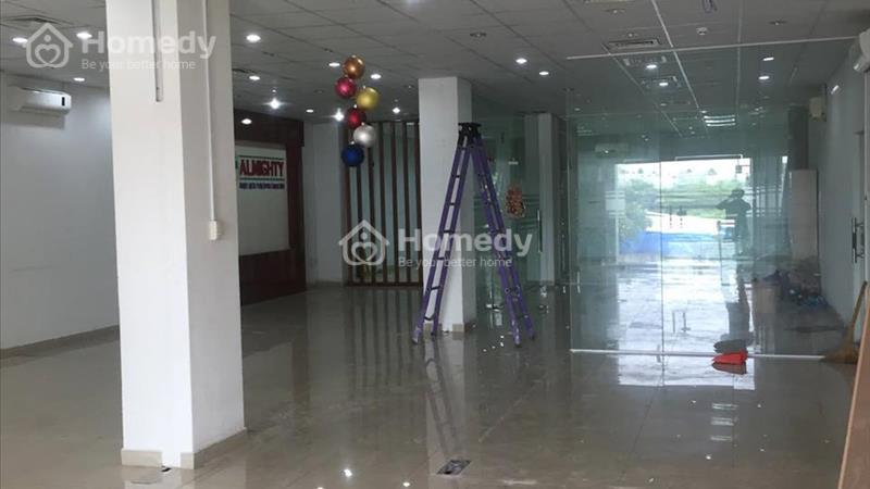 Cho thuê văn phòng, căn hộ, mặt tiền 60 - 270m2 - 2