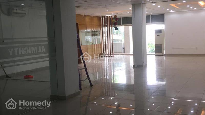 Cho thuê văn phòng, căn hộ, mặt tiền 60 - 270m2 - 5
